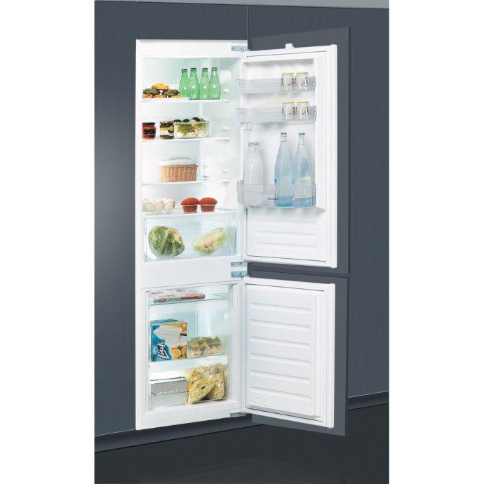 Indesit B18A1DI1 Inbouw koelkasten vanaf 178 cm