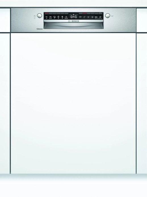 Bosch SMI4HBS44E Half geintegreerde vaatwasser