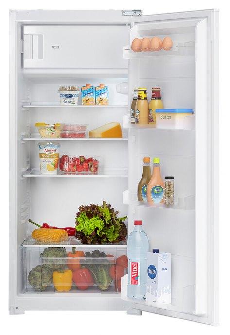 ETNA KVS4122 Inbouw koelkasten rond 122 cm