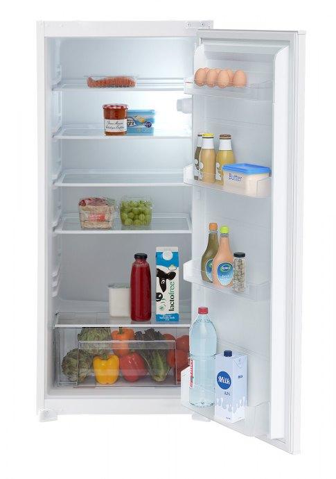 ETNA KKD4122 Inbouw koelkasten rond 122 cm