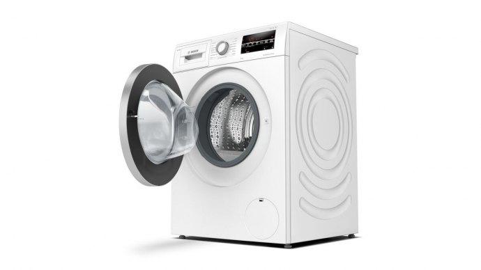 Bosch - WAU28S01NL Vrijstaande wasmachines