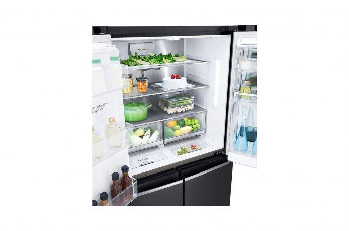LG - GMX945MC9F Door-in-door koelkast