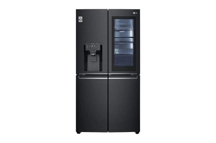 LG GMX945MC9F Door-in-door koelkast