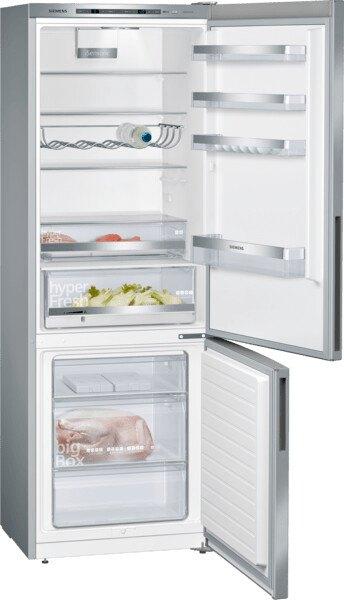 Siemens KG49EAICA Vrijstaande koelkast