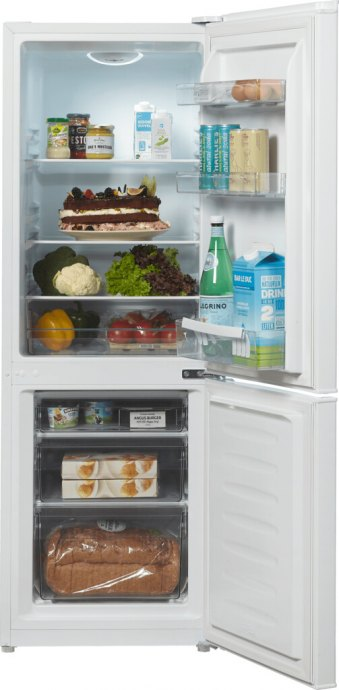 ETNA KCV143WIT Vrijstaande koelkast