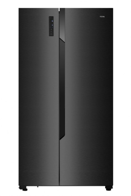 ETNA AKV178ZWA Side By Side koelkast