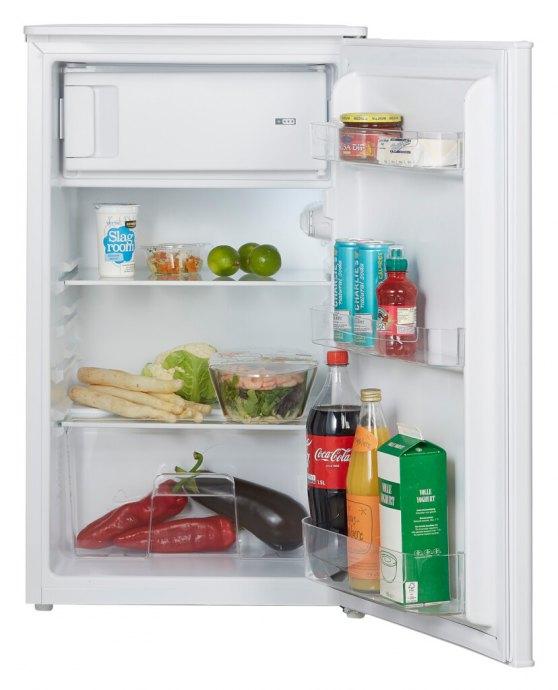 ETNA KVV249WIT Vrijstaande koelkast