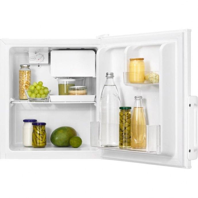 Zanussi ZRX51101WA Vrijstaande koelkast