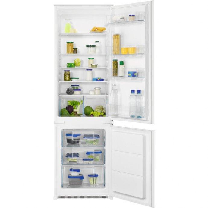Zanussi ZNLN18FS1 Inbouw koelkasten vanaf 178 cm