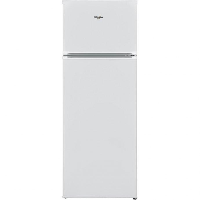Whirlpool W55TM4120W2 Vrijstaande dubbeldeurs koelkast