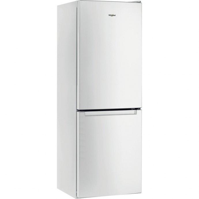 Whirlpool W5721EW2 Vrijstaande dubbeldeurs koelkast