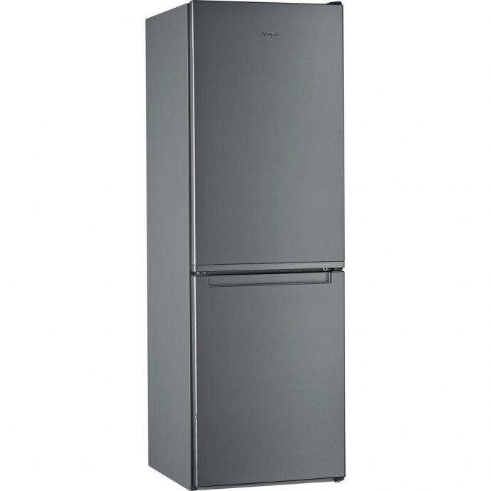 Whirlpool W5721EOX2 Vrijstaande dubbeldeurs koelkast
