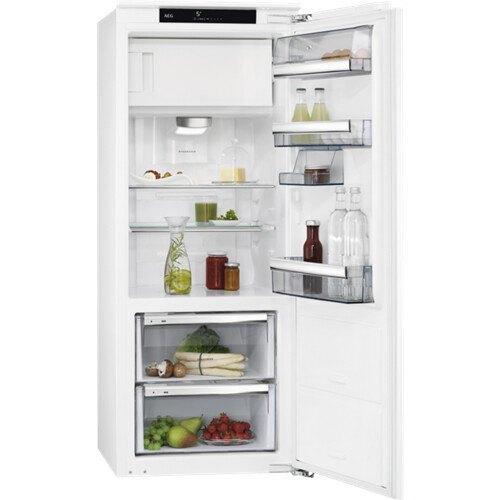 AEG SFE814D9ZC Inbouw koelkasten rond 140 cm