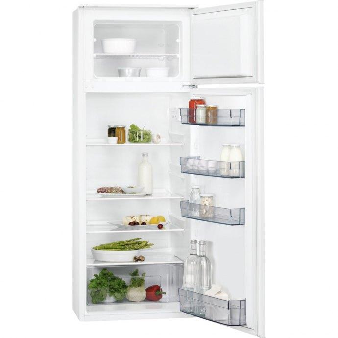 AEG SDB414F1AS Inbouw koelkasten rond 140 cm