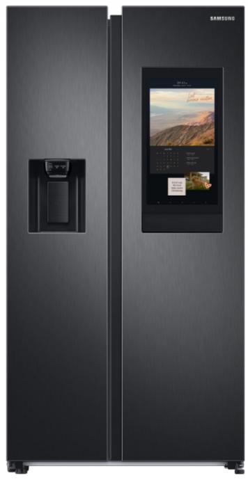 Samsung RS6HA8891B1EF Side By Side koelkast