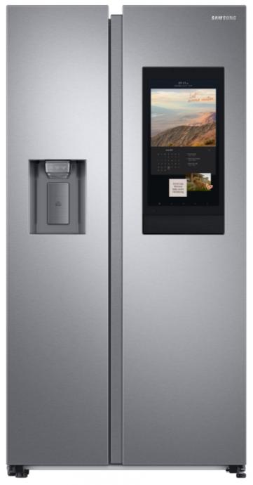 Samsung RS6HA8891SLEF Side By Side koelkast