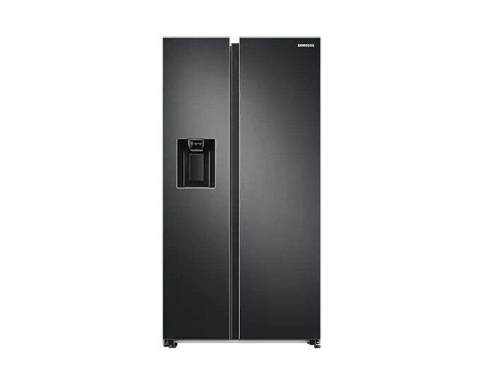 Samsung RS68A8831B1EF Side By Side koelkast