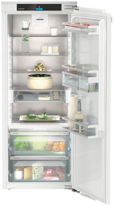 Liebherr IRBD455020 Inbouw koelkasten rond 140 cm