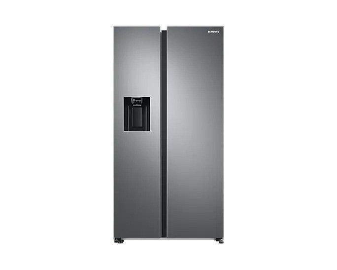 Samsung RS68A8831S9EF Side By Side koelkast