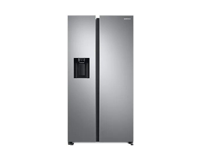 Samsung RS68A8842SLEF Side By Side koelkast