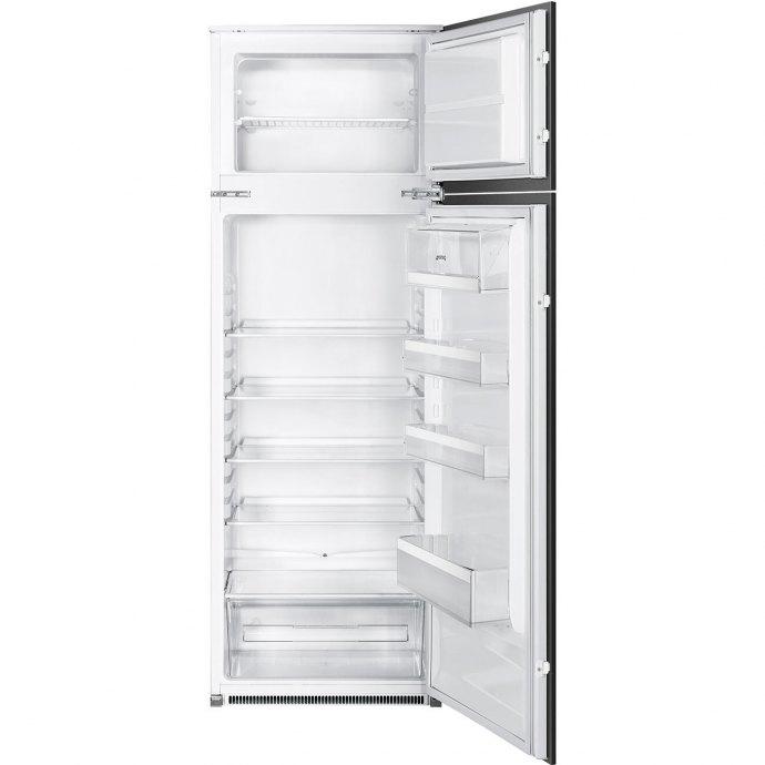 Smeg D4152F Inbouw koelkasten rond 158 cm