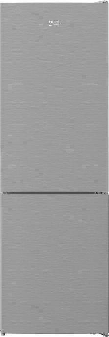 Beko RCNA366K34XBN Vrijstaande dubbeldeurs koelkast