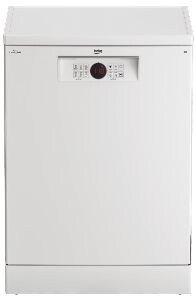 Beko BDFN26430W Afwasautomaten Witgoed