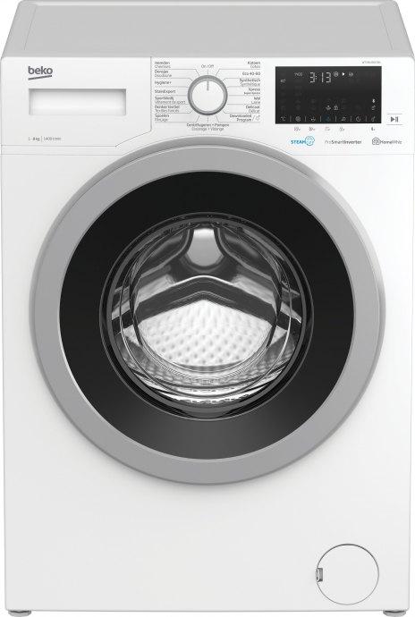 Beko WTV81483CSB1 Vrijstaande wasmachines