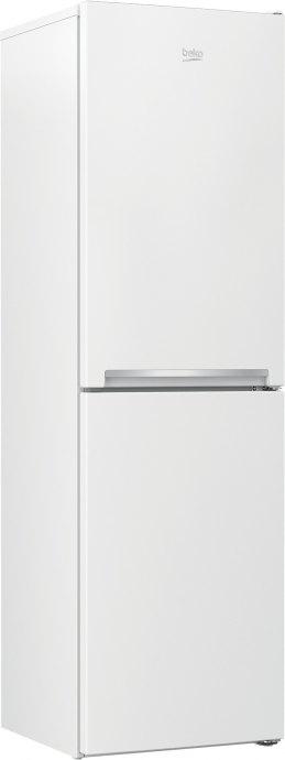 Beko RCHE300K30WN Vrijstaande dubbeldeurs koelkast