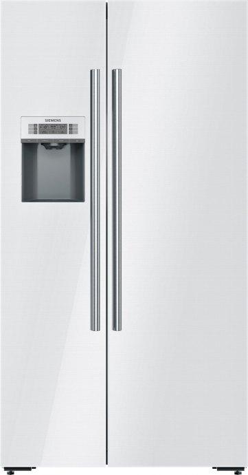 Siemens KA92DSW30 Side By Side koelkast