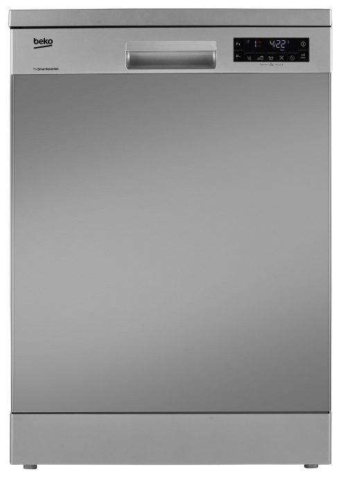 Beko DFN26220X2 Afwasautomaten Witgoed