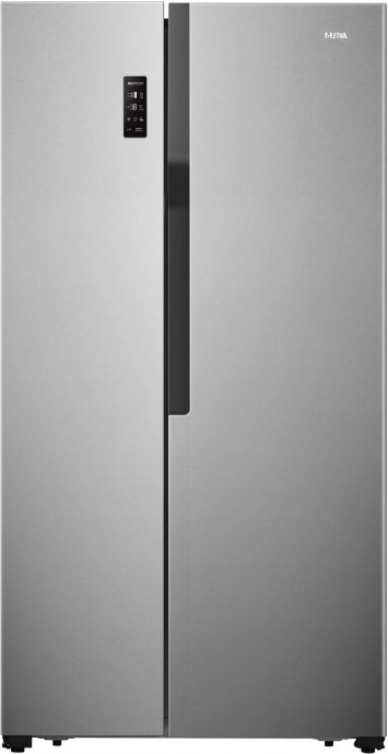 ETNA AKV578RVS Side By Side koelkast