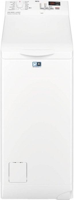 AEG L6TBN62K Vrijstaande wasmachines