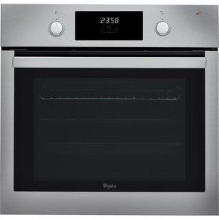 Whirlpool AKP744IX Solo oven