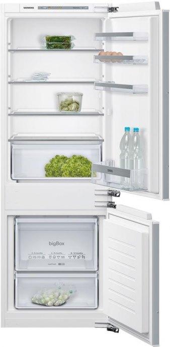 Siemens KI77VVF30 Inbouw koelkasten rond 158 cm
