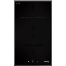 Smeg SI5322B Domino inductie kookplaat