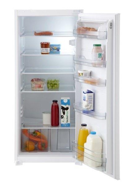 ETNA KKS8122 Inbouw koelkasten rond 122 cm