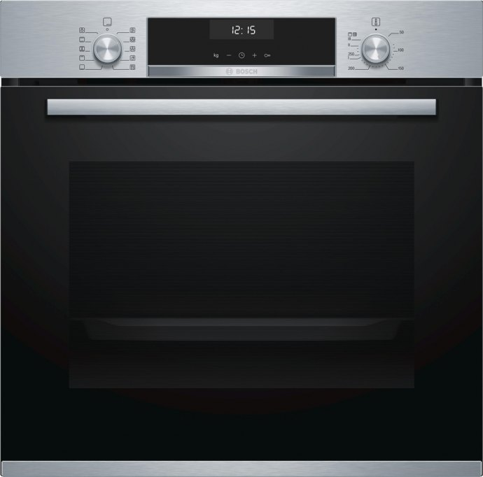 Bosch HBA537BS0 Solo oven