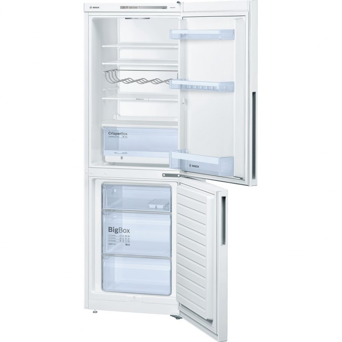 Bosch KGV33VW31 Vrijstaande koelkast
