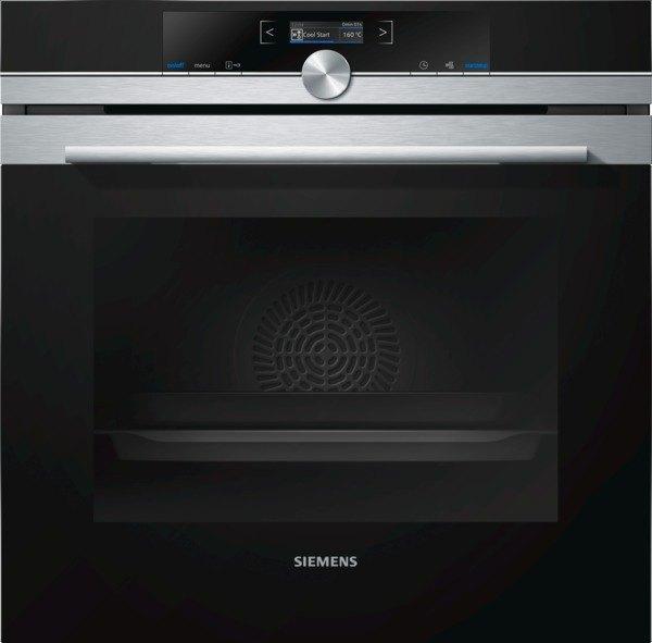 Siemens HB675GBS1 Solo oven