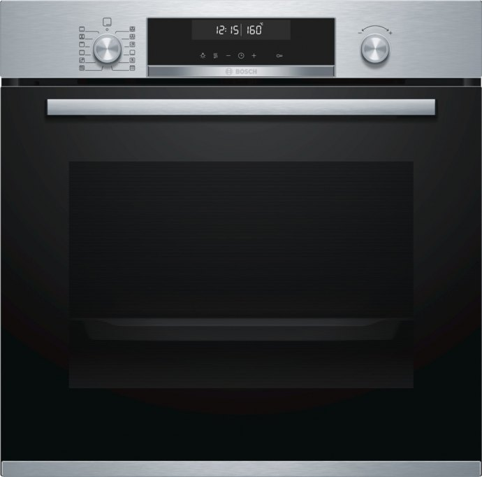 Bosch HBA578BS0 Solo oven
