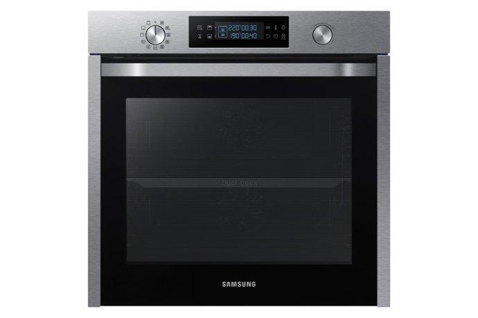 Samsung NV75K5571BSEF Solo oven
