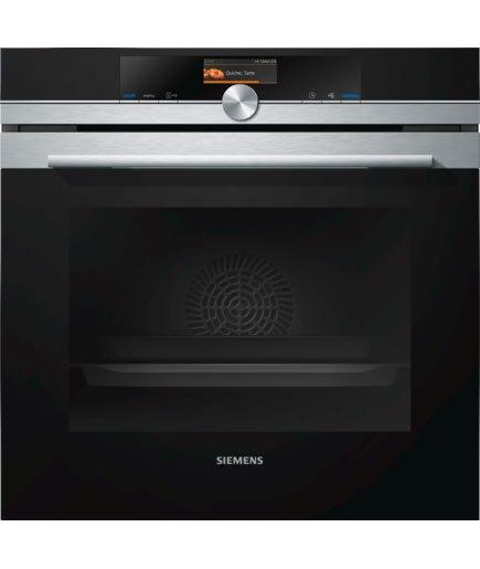 Siemens HB676GBS1 Solo oven