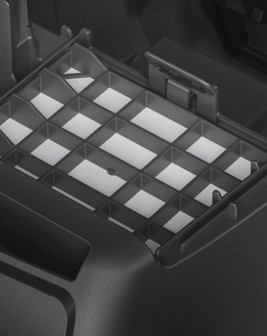 Bosch - BGL3A300 Stofzuigers