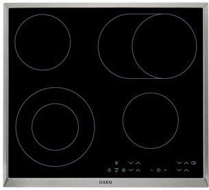 AEG HK634060XB Keramische kookplaat