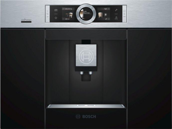 Bosch CTL636ES6 Inbouw koffieautomaat
