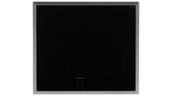 Siemens - ET645HF17E Keramische kookplaat
