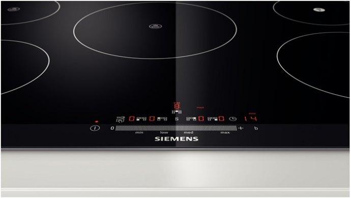 Siemens - EH875FM27E Inductie kookplaat