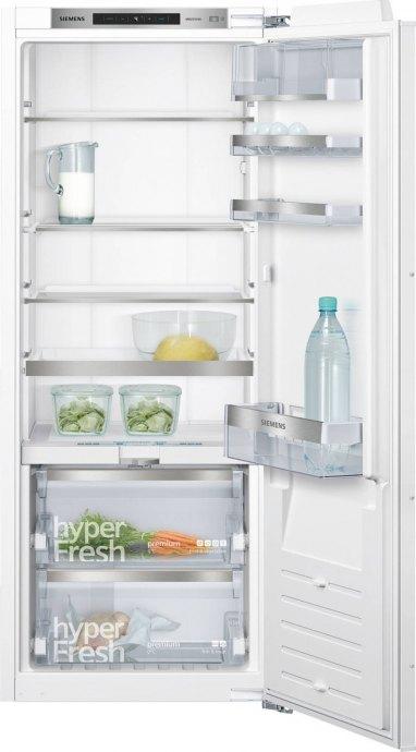 Siemens KI51FAD30 Inbouw koelkasten rond 140 cm