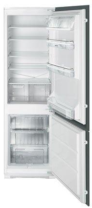 Smeg CR325APL Inbouw koelkasten vanaf 178 cm